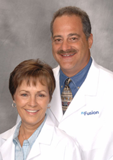 Rick and Ginny Silverman American Hearing Care